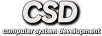 システム開発の株式会社CSD(シイ・エス・デイ)